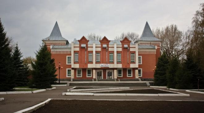 Балашов