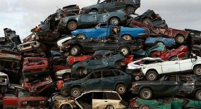 Как избавиться от автомобиля