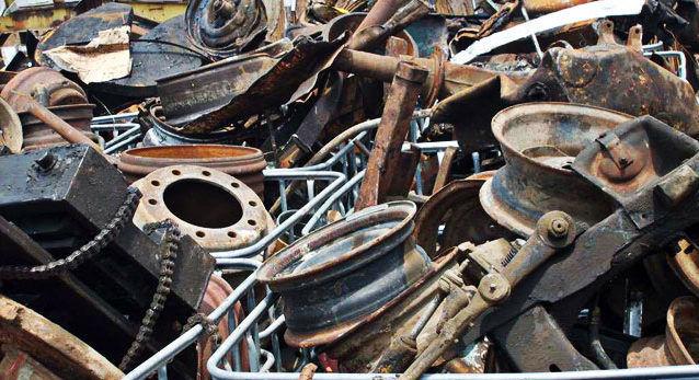 Какие цветные металлы востребованы для утилизации