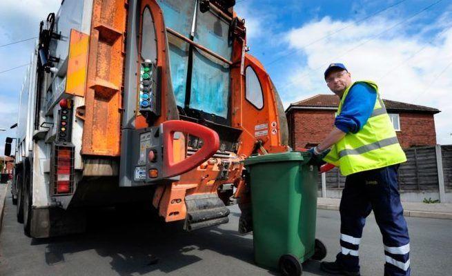 Кто отвечает за вывоз отходов