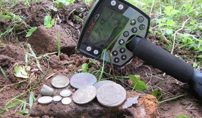 Металлоискатели – что можно найти