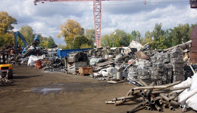 Пункт приема металлолома москва в Михайловское куплю лом черных металлов в Дединово