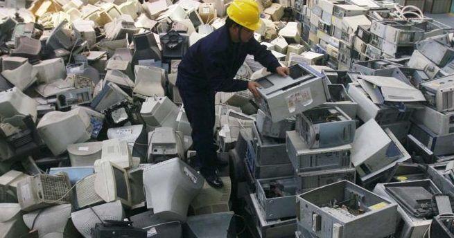 Сдать бытовой металлолом в Бузулуке