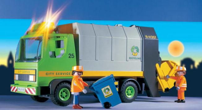 Зачем требуется вывозить мусор