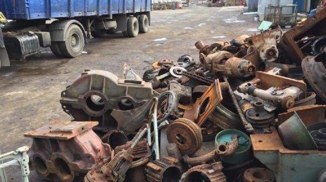 Прейскурант цен на лом цветных металлов в Подольск срок хранения фотографий на приемку металлолома