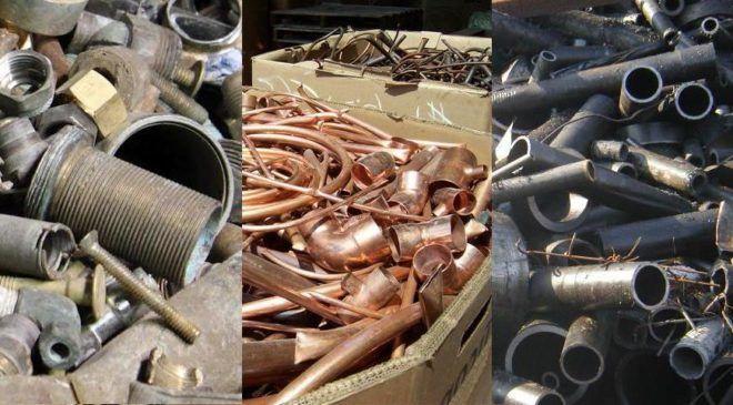 Сдать металлолом в краснодаре по 9 рублей прием металлолома в екатеринбурге цена