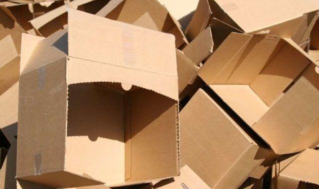 Прием картона спб адреса можно ли сдать макулатуру в москве