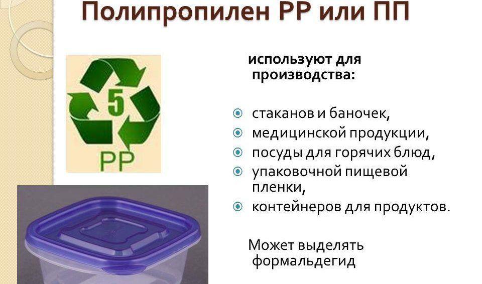 PP. Полипропилен