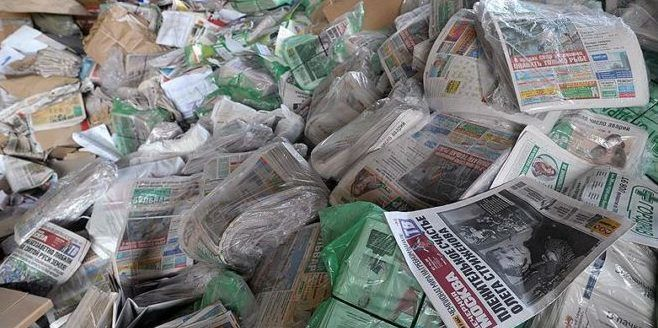Кузнецк прием макулатуры в макулатура договор утилизации переработки