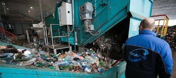 Пэт-тару на переработку