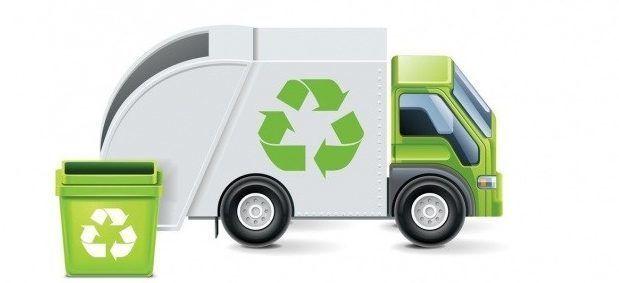 Прием-вывоз пластика