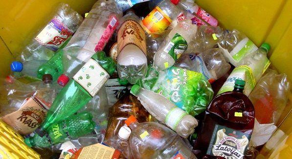 Сдать ПЭТ в Оренбурге на переработку