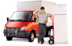 Утилизация бытовой техники — услуга, которую рада предложить каждая компания в России