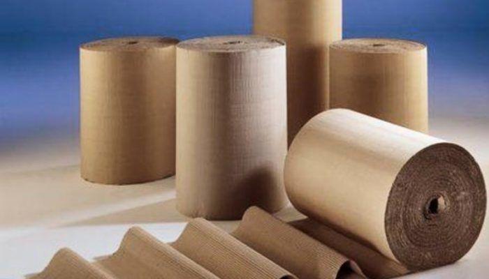 Картон и бумага