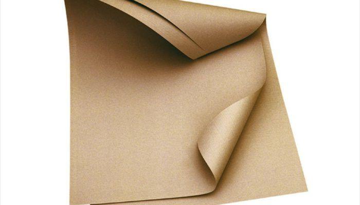 Отходы мешочной бумаги