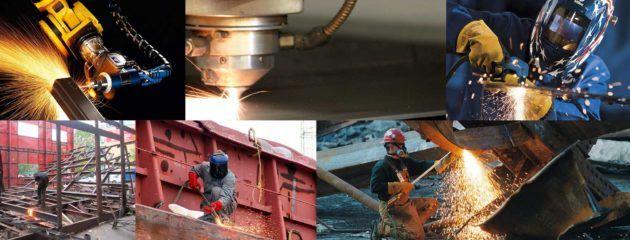 Применение металлолома во вторичном производстве
