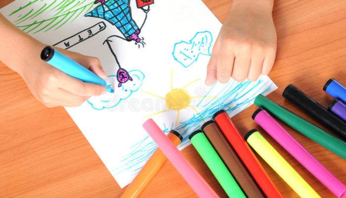 Рисовальная бумага