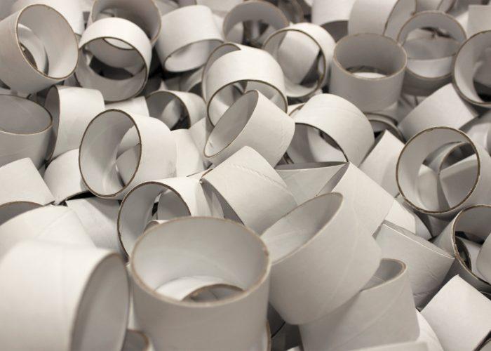 Бумажные втулки - марка 9В