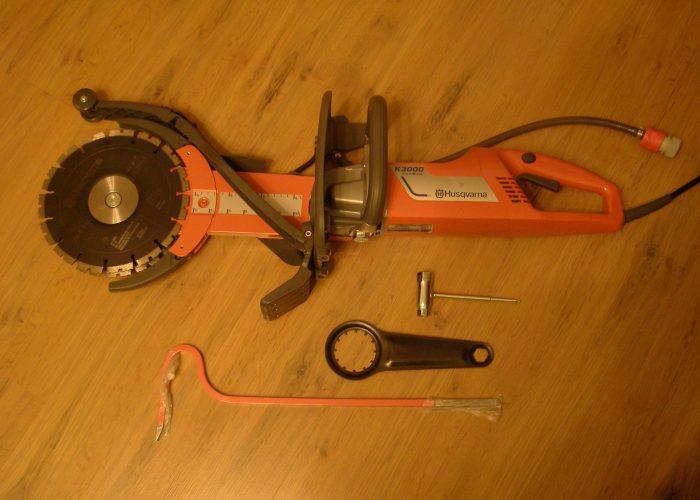Инструмент для резки лома