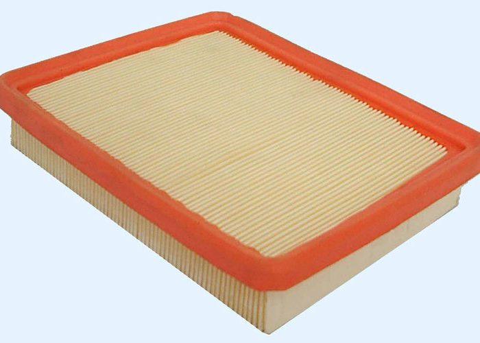 Литое изделие из бумаги (бумажный фильтр) - марка 10В