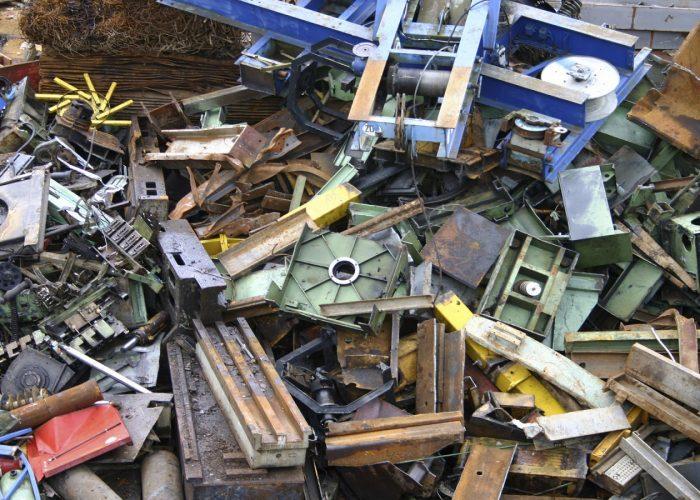 Лом редкоземельных металлов