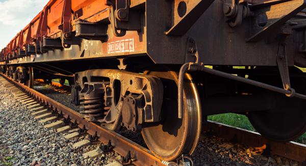 Перевозка металлолома железнодорожным транспортом