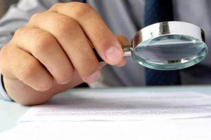 Подделанные документы - путь к отказу для получения лицензии