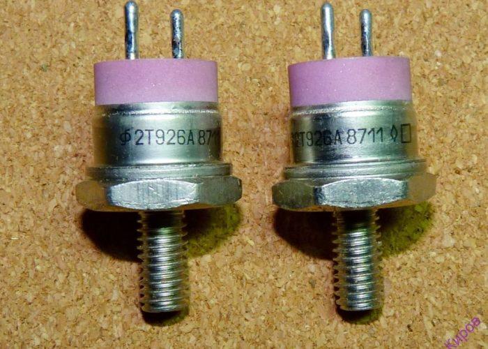 Транзистор КТ912Б